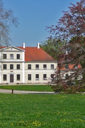 wilhelmsborg