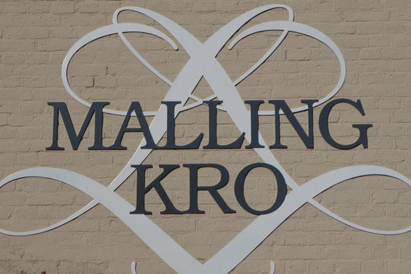 Malling Kro er altid et besøg værd
